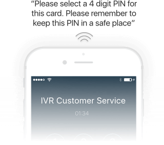 Features ivr customer service small